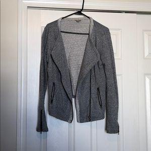 Lucky Brand sweater/blazer